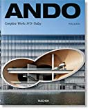 Ando. Complete Works 1975?Today (JUMBO) - Philip Jodidio