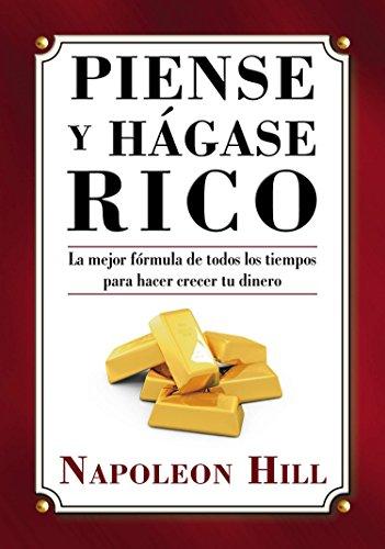 SPA-PIENSE Y HAGASE RICO (Think and Grow Rich)
