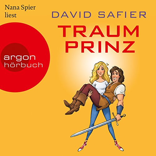 Traumprinz cover art
