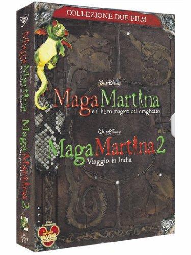 Maga Martina E Il Libro Magico Del Draghetto / Maga Martina 2...