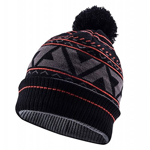 Windproof SEALSKINZ 100/% WATERPROOF Beanie hat ideal for walking fishing hiking climbing road cycling mountain biking MTB and activities in cold weather conditions 1311406 Breathable