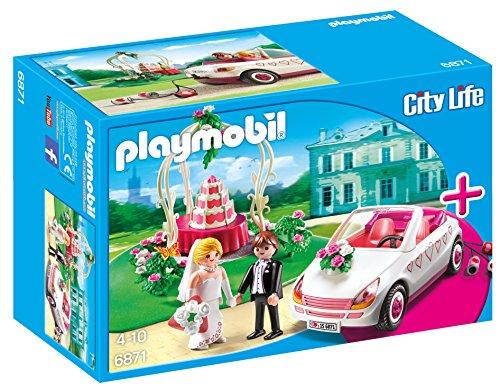 Playmobil StarterSet Playset  6871
