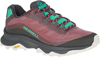 حذاء المشي السريع Merrell Moab - Burlwood للنساء