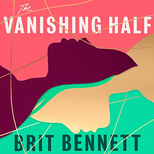 The Vanishing Half cover art