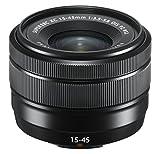 Fujinon XC15-45mm F3.5-5.6 OIS PZ Lens
