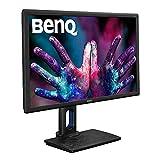 Immagine 2 benq pd2700q monitor per designer