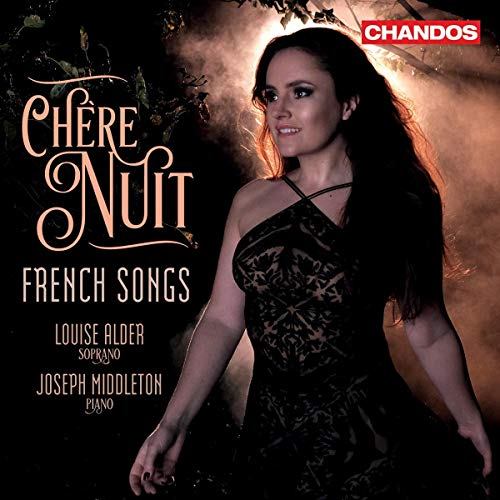 Chere Nuit: French Songs