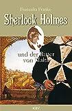 Franziska Franke: Sherlock Holmes und der Ritter von Malta