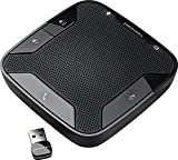 Plantronics 86700-01 Calisto 620 Bluetooth Speakerphone - Retail Packaging - Black