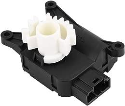 Felix-Box - 1K0907511C Car Front Temperature Adjust Valve Recirculation Air Flap Servo Motor for Audi A3 Q3 VW CC Jetta Golf Passat