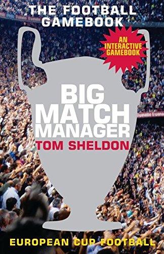 Big Match Manager 2