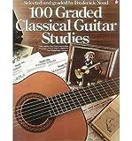 [(100 Graded Classical Guitar Studies )] [Author: Frederick M Noad] [Apr-1999]