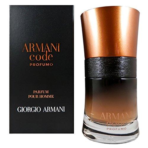 Armani Code Profumo homme/man Eau de Parfum, 30 ml