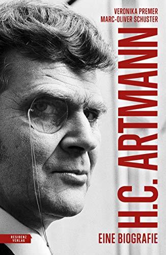 H.C. Artmann: Eine Biografie