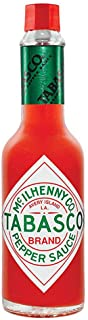 Tabasco Original Red Pepper Sauce, 2 oz