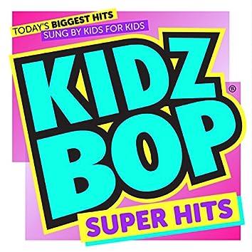KIDZ BOP Super Hits