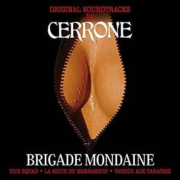Brigade Mondaine - Intégrale