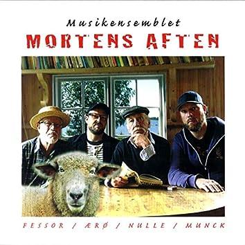 Musikerensemblet Mortens Aften