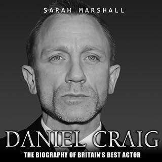 Daniel Craig cover art
