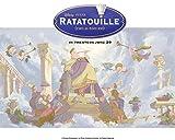 N / A Ratatouille (44cm x 35cm) Silk Poster (L2K9-6DF4)