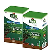 Fito Fertilizante Bonsai Liquid Drop Droplet Release para Plantas 6 Viales de 32 ml por Pa...