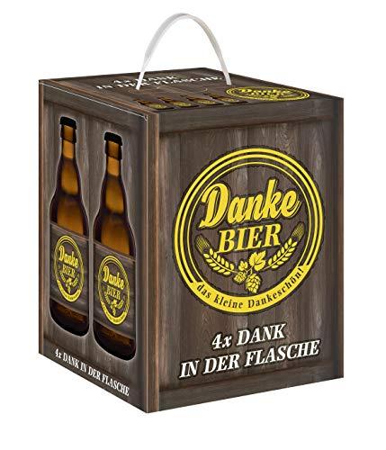 Bierwürfel Danke Bier