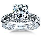 Best Kobelli Moissanite Wedding Rings - Kobelli Moissanite and Lab Grown Diamond Bridal Rings Review