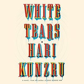 White Tears cover art