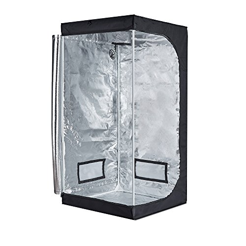 TopoGrow Grow Tent Kit