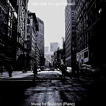 Music for Brooklyn (Piano)