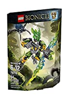 LEGO Bionicle 70778 Protector of Jungle Building Kit [並行輸入品]