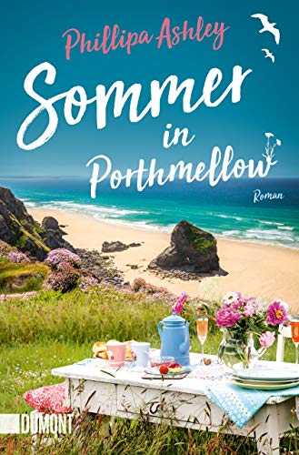 Sommer in Porthmellow: Roman (Die Porthmellow-Reihe, Band 1)