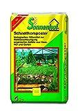 Sonnenhof® 5 kg Schnellkomposter Kompostbeschleuniger Komposthilfe Kompost Verottungshilfe