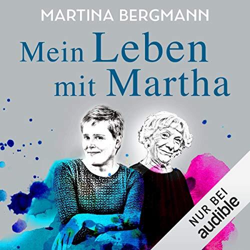 Mein Leben mit Martha Titelbild