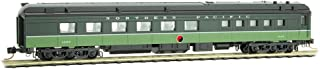 Best n scale northern pacific Reviews