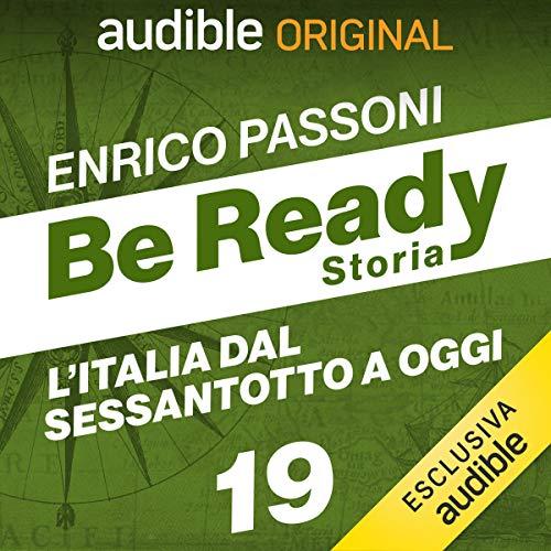 L'Italia dal Sessantotto a oggi copertina