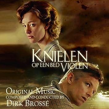 Knielen op een bed violen (Original Film Music)