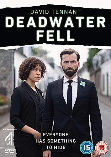 Deadwater Fell [DVD]