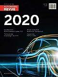 Catalog of the Automobil-Revue 2020