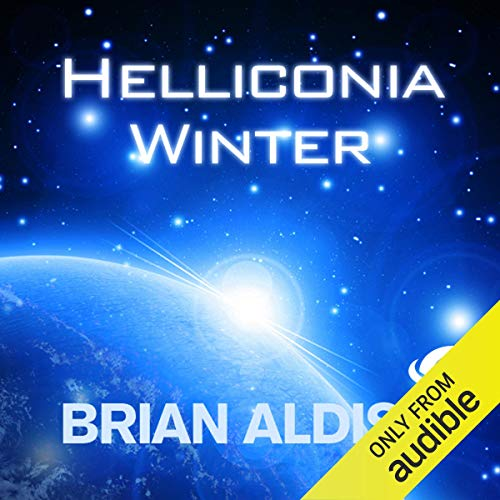 Helliconia Winter audiobook cover art