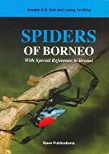 Spiders of Borneo: With Special Reference to Brunei