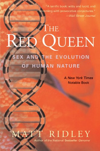 The Red Queen: Sex and the Evolution of Human Nature (English Edition)