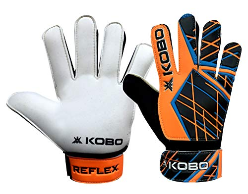 Kobo Reflex Football Goal Keeper Gloves