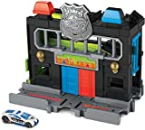 Explore Hot Wheels City with Kid-Favorite Sets (GVN72)