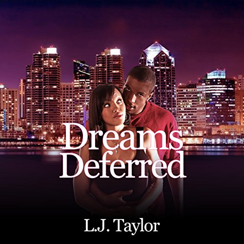 Dreams Deferred audiobook cover art