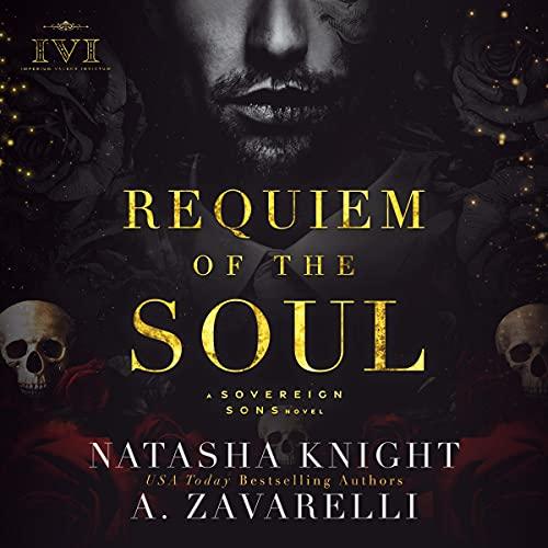 Requiem of the Soul cover art
