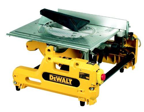 DEWALT DW743N-QS Tisch-,Kapp-Gehrungsäge / 2000W inkl. Paralellansch. - 4