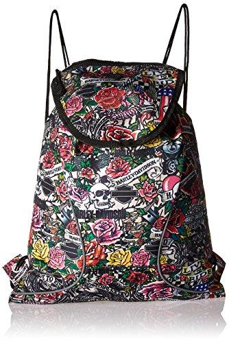 Harley Davidson Sling Backpack