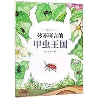 昆虫记3 妙不可言的甲虫王国