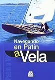 Navegando En Patín a Vela (Deportes)